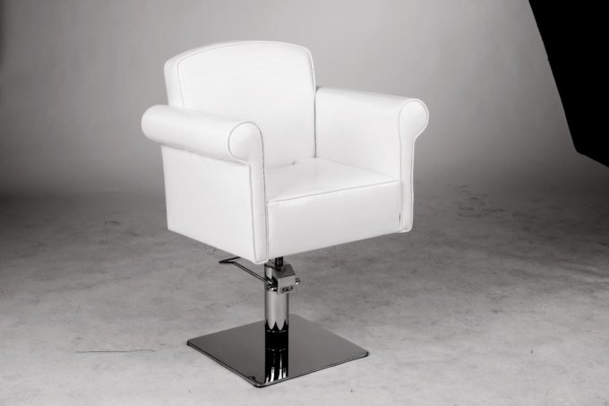 hairdressing armchair